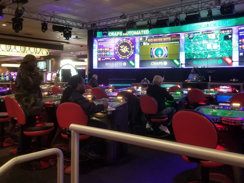 How you can be a specialist Casino Betting Player?