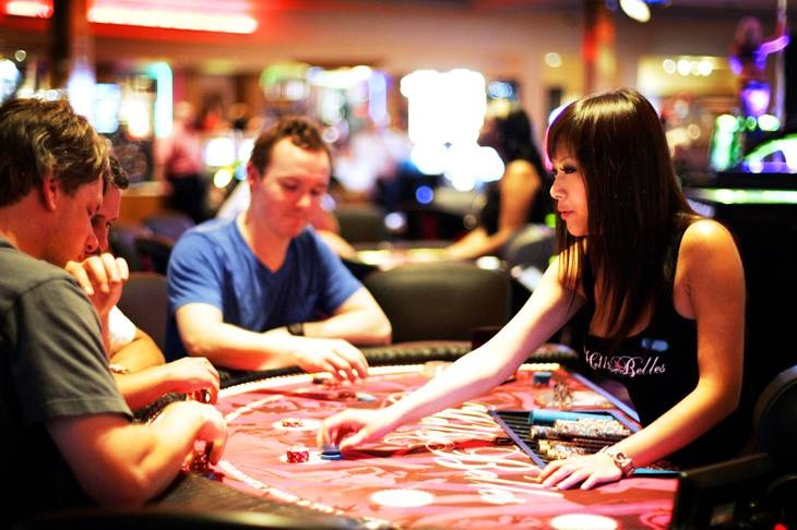 Your Right Presence in Online Slots