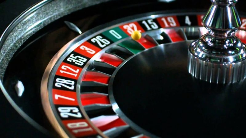 Sign Up With The Leading 10 United States Casinos For Roulette Online
