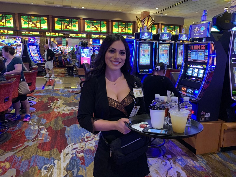 Choosing the right casino zone will ensure your winning!