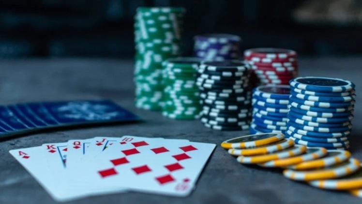 A Secret Tool For Casino Poker