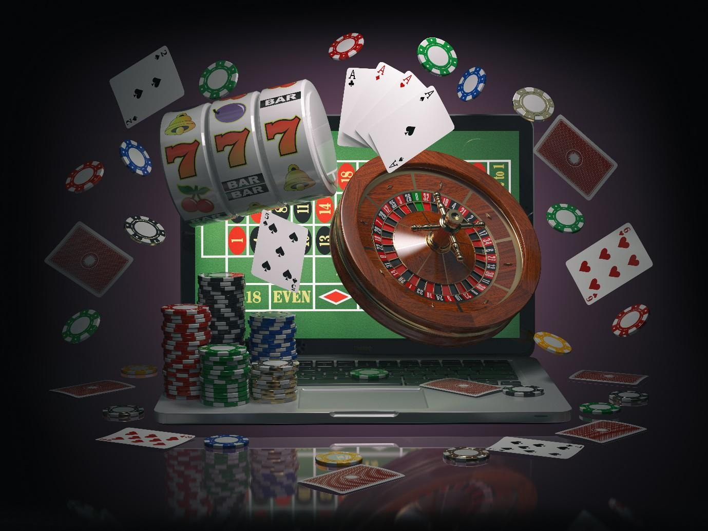 What Are the Most Common Online Casino Benefits?
