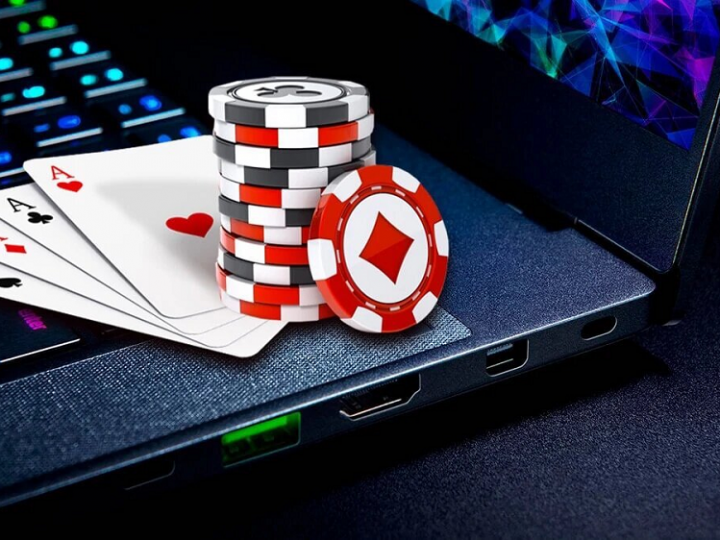 Reap the benefits of playing in online casinos