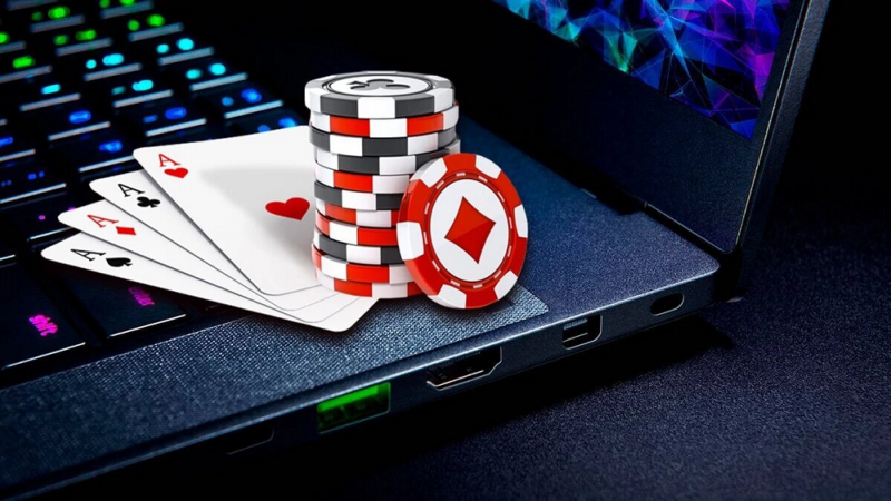 MYTHS ABOUT ONLINE GAMBLING YOU SHOULDN'T BELIEVE