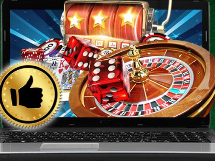 What factors should you consider when choosing an online slot site?