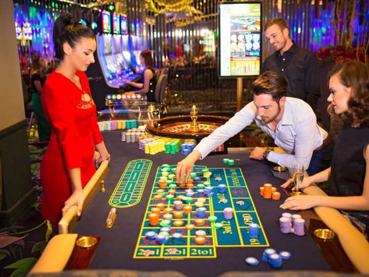 How to obtain bonuses at online casinos