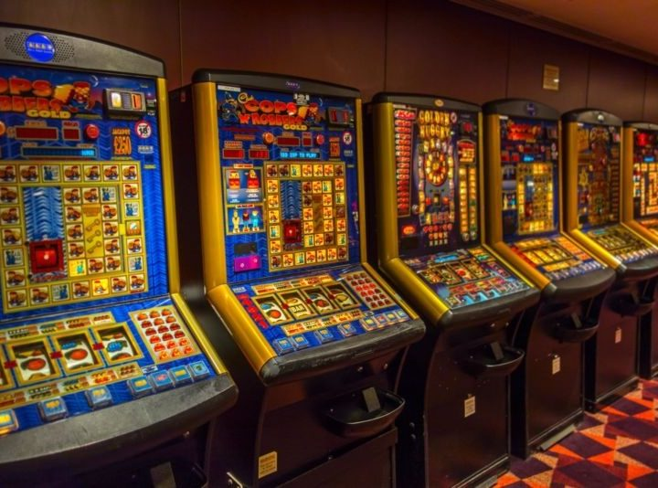 Play Free Slots to Learn How to Slots